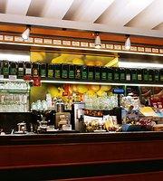 Cafe Pigafetta