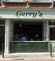 Gerry's Coffee Shop