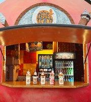 The Peach Ice Cream Shop