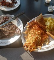 Waffle House Wittier Nc