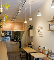 Solo Palma Coffee House