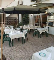 Restaurante Pizzaria Salt & Pepper