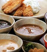 黒川温泉 Restaurant&cafe わろく屋