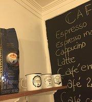 Café e Coffee Cafeteria