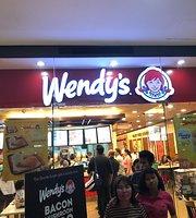 Wendy's SM Manila