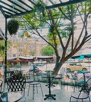 Bruno Coffee Garden