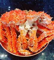 Krabster - Seafood Bar