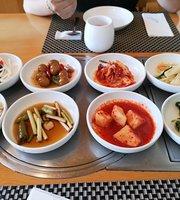 HanJiang Korean Restaurant