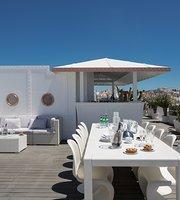 Sky Bar by MiM Ibiza Es Vivé