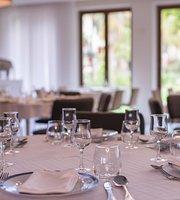 Garden Restaurant by Azoris