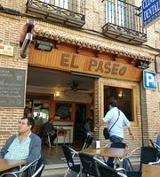 Bar El Paseo