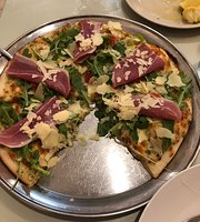 Meltemi Pizza and Family Restaurant