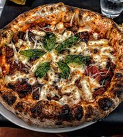 Pizzeria Fiore Bianco