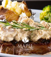 Maple Steakhouse
