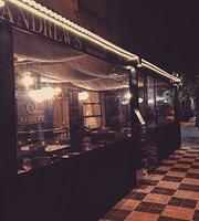 "Andrew""s Restaurant"