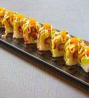 Japachi Sushi & Grill restaurant