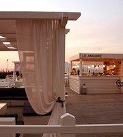 Le Ancore Restaurant & Lounge Bar