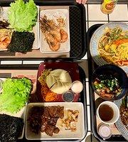 K-Town Korean BBQ