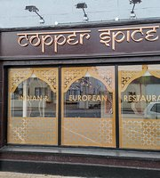 Copper Spice