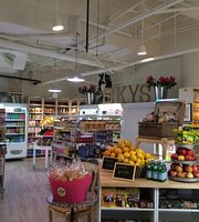 Sky S Gourmet Marketplace