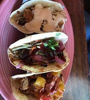 Bollywood Tacos