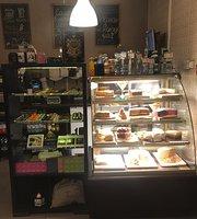 Shokolad Coffee House