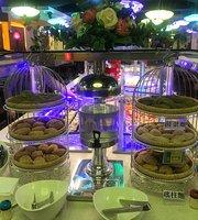 Bai Wei Lao Hot Pot Buffet