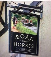 The Boat & Horses Beeston