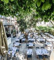 Restaurant La Cour d'Honneur