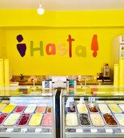 Hasta Ice Cream