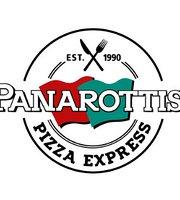 Panarottis Express Port Louis