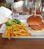 Campanile Montpellier Sud Restaurant