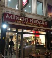 Mixor Kebab 2