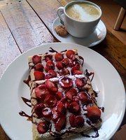Semilla Cafe