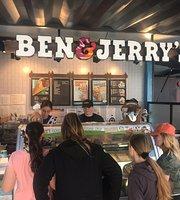 Ben and Jerry's Scoop Shop
