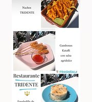 Restaurante Tridente