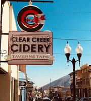 Clear Creek Cidery Tavern & Taps
