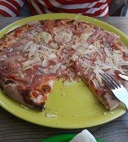 Pizzeria Monet