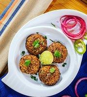 Khaan Paan - House Of Taste
