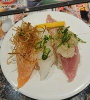 Gatten Sushi Noda