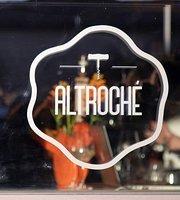 Altroché Wine Bar