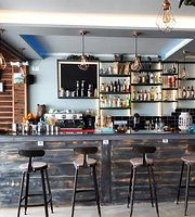 Maria's Coffee Bar