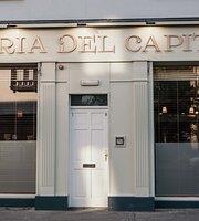 Pizzeria Del Capitano