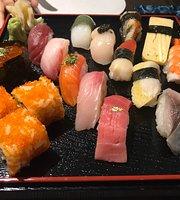 Moku Japanese Restaurant