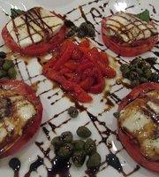 Adriatic Cafe Italian Grill