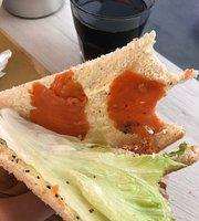 Toasteria Gourmet