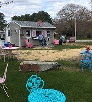 Pammy's Ice Cream Parlor