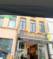 CAFE 'T STILLE WATER