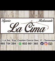 Restaurante La cima