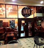 Aldea's Cafe